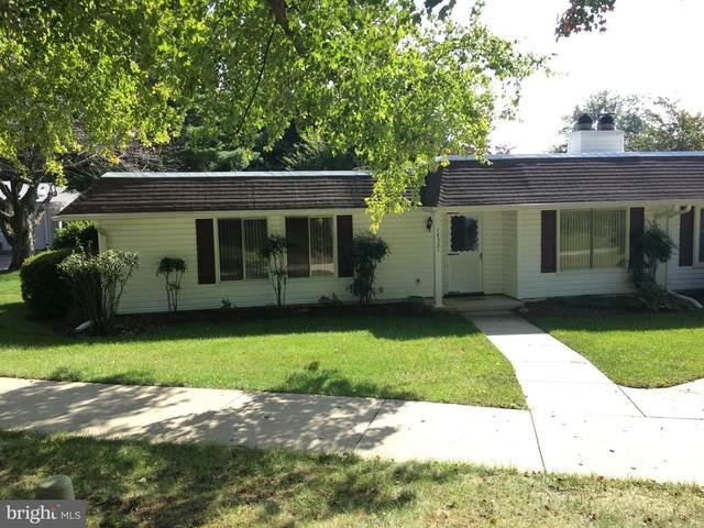 14521 Kelmscot Drive 167-B, SILVER SPRING, MD 20906 (#MDMC727884) :: Great Falls Great Homes