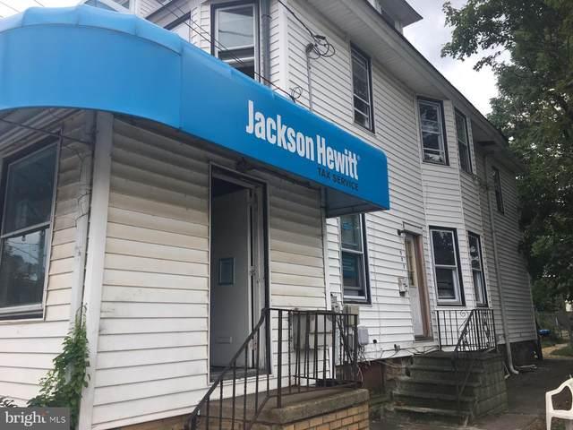 907 Pennington Avenue, TRENTON, NJ 08618 (#NJME302588) :: REMAX Horizons