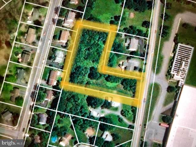 460 Old Swede Road, DOUGLASSVILLE, PA 19518 (#PABK364832) :: LoCoMusings