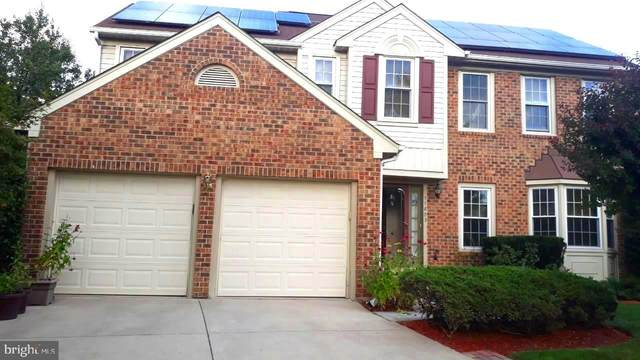 11803 Banyan Tree Court, BELTSVILLE, MD 20705 (#MDPG582880) :: The Piano Home Group