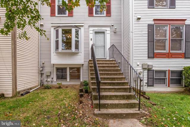 4325 Rockport Lane, BOWIE, MD 20720 (#MDPG582882) :: Tom & Cindy and Associates