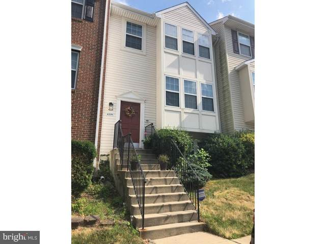 4319 Apple Orchard Lane #3, SUITLAND, MD 20746 (#MDPG582886) :: Tom & Cindy and Associates