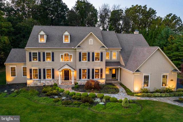 110 Clarkson Drive, CHESTER SPRINGS, PA 19425 (#PACT517564) :: Pearson Smith Realty