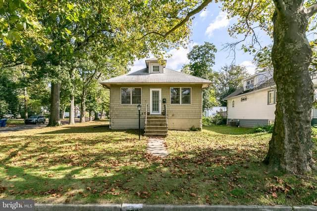 623 N Garfield Avenue, MOORESTOWN, NJ 08057 (#NJBL382976) :: Holloway Real Estate Group