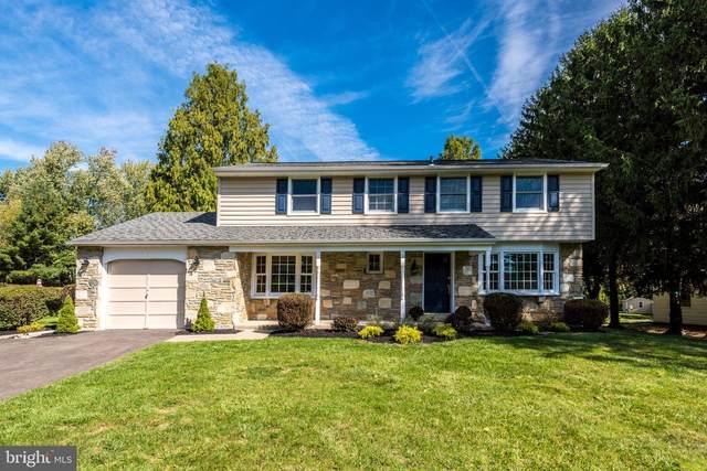 35 Kelinger Road, CHURCHVILLE, PA 18966 (#PABU508200) :: Linda Dale Real Estate Experts