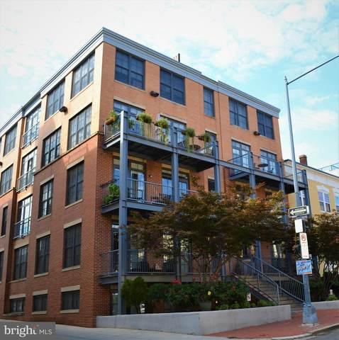 2412 17TH Street NW #103, WASHINGTON, DC 20009 (#DCDC489398) :: Certificate Homes
