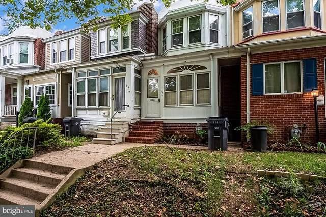 429 S Sycamore Street, WILMINGTON, DE 19805 (#DENC510232) :: The Matt Lenza Real Estate Team