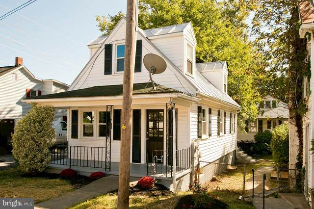 7 W Hart Street, WINCHESTER, VA 22601 (#VAWI115160) :: Debbie Dogrul Associates - Long and Foster Real Estate