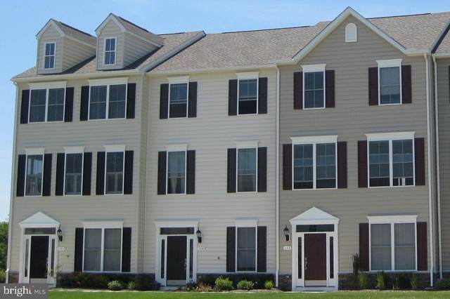 309 Ashby Commons Drive, EASTON, MD 21601 (#MDTA139390) :: Fairfax Realty of Tysons