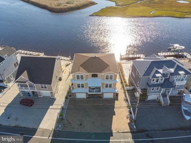 1483 Mill Creek Road, MANAHAWKIN, NJ 08050 (#NJOC403510) :: Blackwell Real Estate