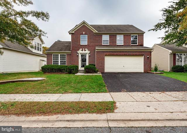 210 Suburban Drive, ELKTON, MD 21921 (#MDCC171266) :: The Redux Group