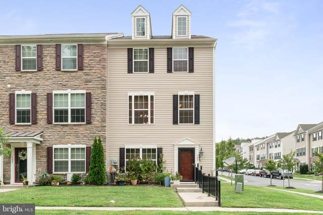 127 Hopewell Drive, NORTH EAST, MD 21901 (#MDCC171268) :: The Miller Team