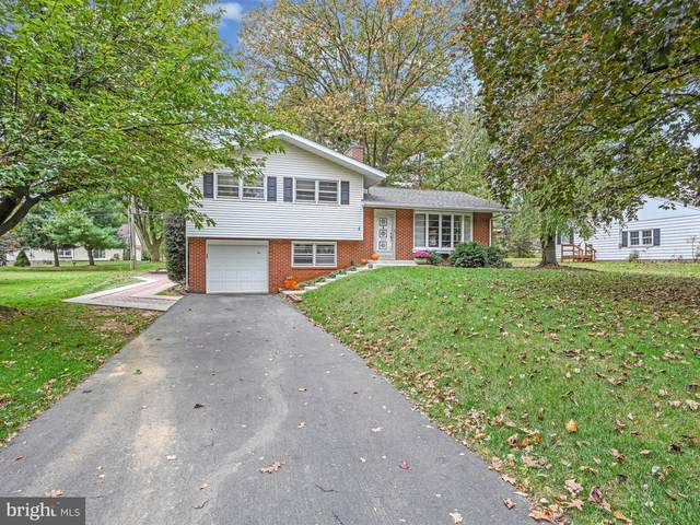 344 Sun Valley Drive, LEOLA, PA 17540 (#PALA170998) :: V Sells & Associates | Keller Williams Integrity
