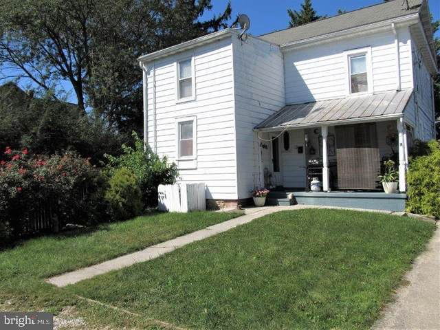 897 Broadway, HANOVER, PA 17331 (#PAYK146416) :: Blackwell Real Estate