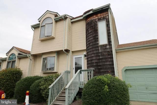 36 Oakland Bay Court, TUCKERTON, NJ 08087 (MLS #NJOC403516) :: Jersey Coastal Realty Group