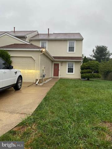 187 S Hill Drive, WESTAMPTON, NJ 08060 (#NJBL382986) :: Blackwell Real Estate