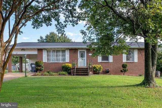 1213 Dewberry Drive, FREDERICKSBURG, VA 22407 (#VASP225664) :: Bruce & Tanya and Associates