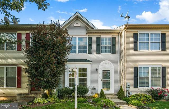 5618 Rockledge Court, FREDERICK, MD 21703 (#MDFR271580) :: The Bob & Ronna Group