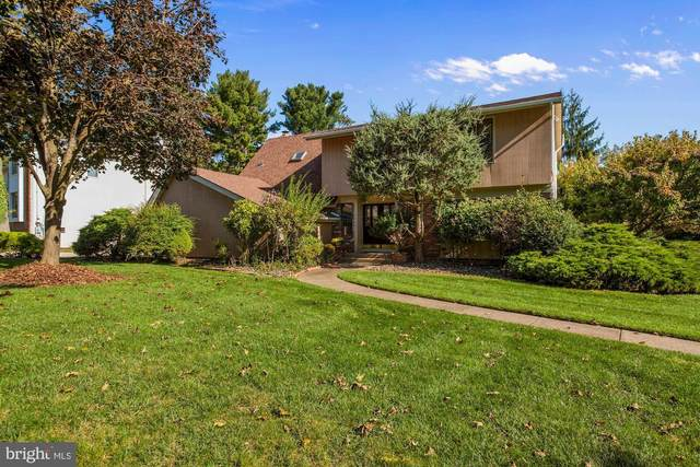 4 S Woodleigh Drive, CHERRY HILL, NJ 08003 (#NJCD403832) :: Blackwell Real Estate