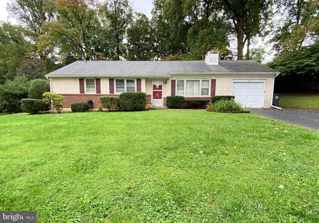 1150 Sylvan Road, WEST CHESTER, PA 19382 (#PACT517574) :: The Matt Lenza Real Estate Team