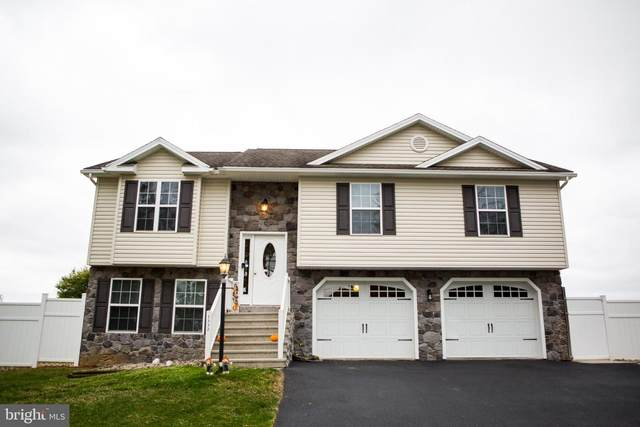 1312 Orrstown Road, SHIPPENSBURG, PA 17257 (#PAFL175550) :: HergGroup Greater Washington