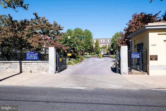 500 Admirals Way #327, PHILADELPHIA, PA 19146 (#PAPH940310) :: John Smith Real Estate Group