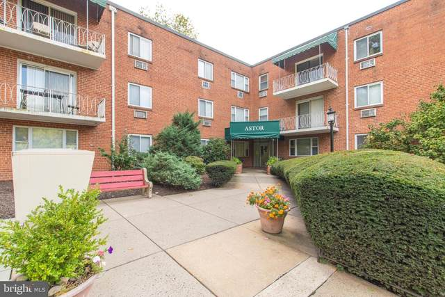 1600 Church Road A301, WYNCOTE, PA 19095 (#PAMC665546) :: Ramus Realty Group