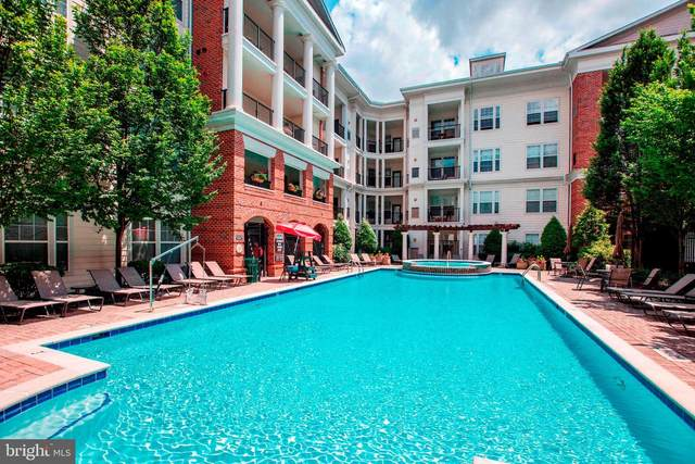 16 Granite Place #173, GAITHERSBURG, MD 20878 (#MDMC727932) :: The Piano Home Group