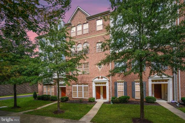 2615 Eastbourne Drive, WOODBRIDGE, VA 22191 (#VAPW506012) :: Ultimate Selling Team