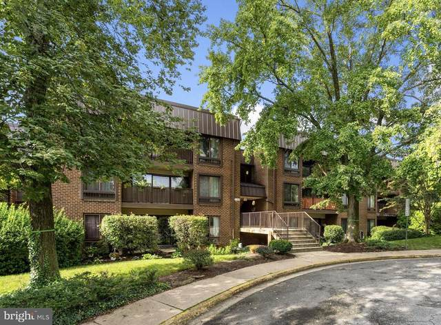134 Roberts Lane #401, ALEXANDRIA, VA 22314 (#VAAX251600) :: Corner House Realty