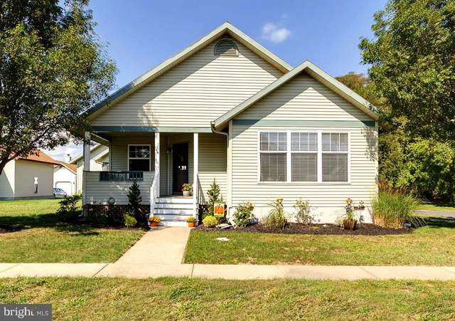 17 Avondale Drive, OCEAN VIEW, DE 19970 (#DESU170242) :: Linda Dale Real Estate Experts