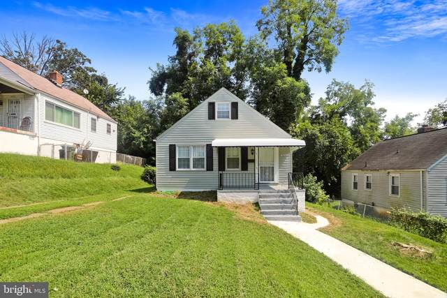 4805 Lanier Avenue, BALTIMORE, MD 21215 (#MDBA526178) :: Great Falls Great Homes