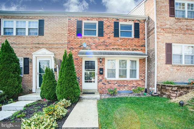 1172 Bayless Place, NORRISTOWN, PA 19403 (#PAMC665556) :: Ramus Realty Group