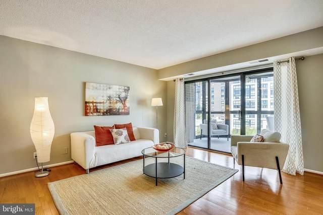 1600 N Oak Street #1029, ARLINGTON, VA 22209 (#VAAR170496) :: Jennifer Mack Properties