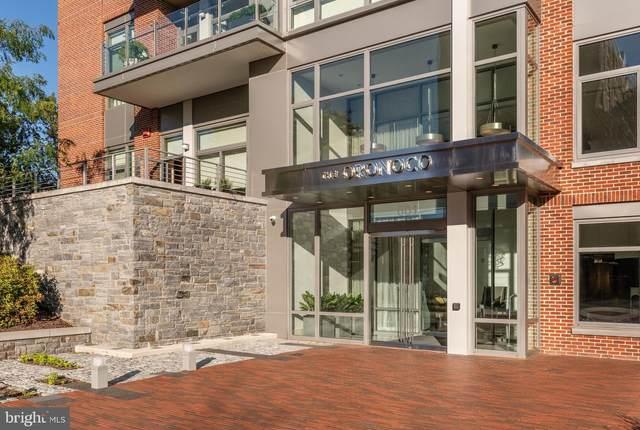 601 N Fairfax Street #605, ALEXANDRIA, VA 22314 (#VAAX251606) :: The Piano Home Group