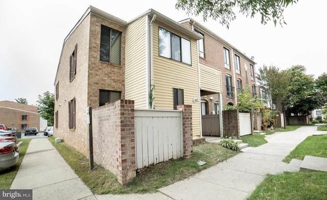 9663 Brassie Way, GAITHERSBURG, MD 20886 (#MDMC727942) :: Murray & Co. Real Estate