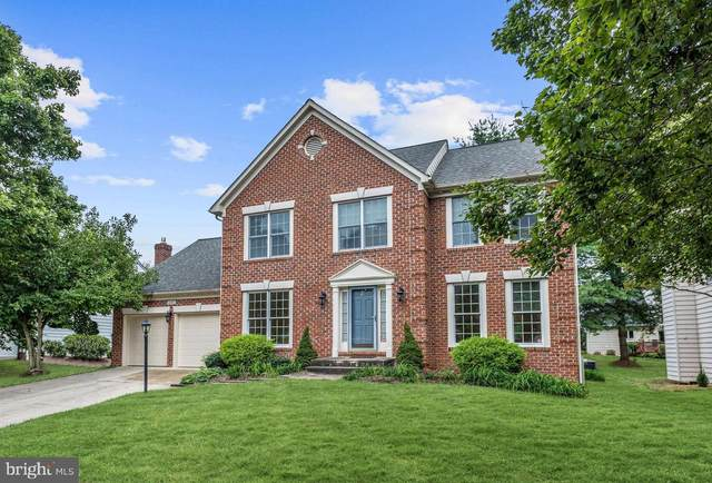 6405 Enchanted Solitude Place, COLUMBIA, MD 21044 (#MDHW285906) :: The Miller Team
