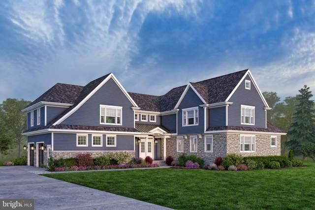 582 Jobel Drive, HADDONFIELD, NJ 08033 (MLS #NJCD403852) :: The Dekanski Home Selling Team