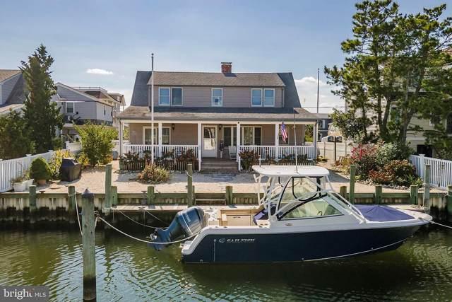 43-W Ohio, LONG BEACH TOWNSHIP, NJ 08008 (#NJOC403546) :: Blackwell Real Estate