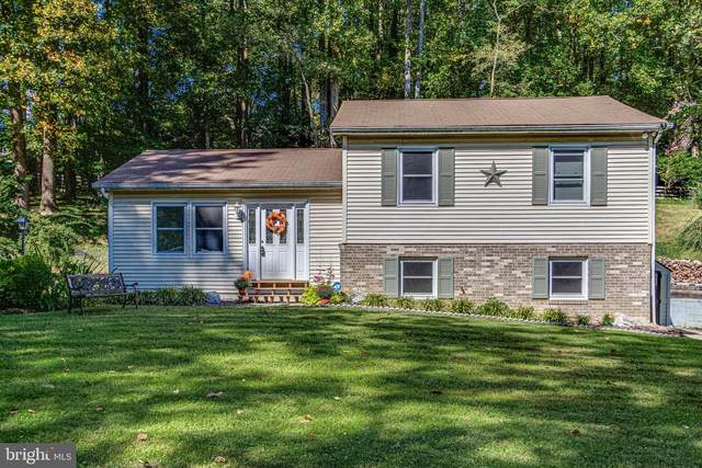 1722 Morse Road, FOREST HILL, MD 21050 (#MDHR252424) :: City Smart Living