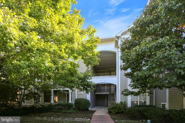 1708 Lake Shore Crest Drive #11, RESTON, VA 20190 (#VAFX1158410) :: The Redux Group