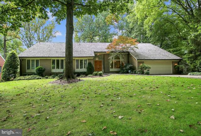 14520 Chesterfield Road, ROCKVILLE, MD 20853 (#MDMC727946) :: Blackwell Real Estate
