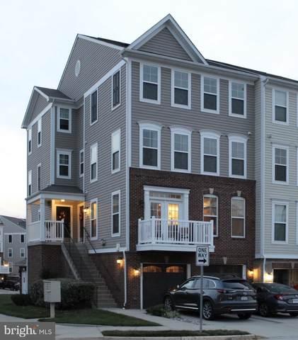 42257 Shorecrest Terrace, ALDIE, VA 20105 (#VALO422600) :: EXP Realty