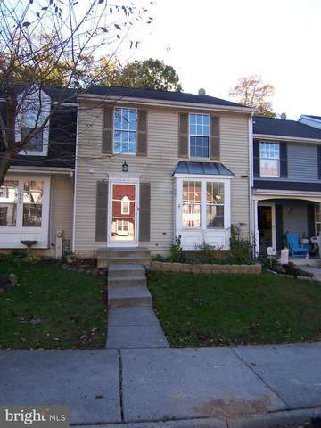 1810 Chester Way, BEL AIR, MD 21015 (#MDHR252426) :: Great Falls Great Homes