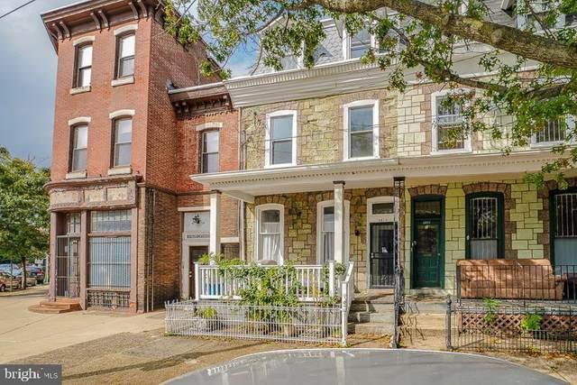 3813 Baring Street, PHILADELPHIA, PA 19104 (MLS #PAPH940380) :: Kiliszek Real Estate Experts