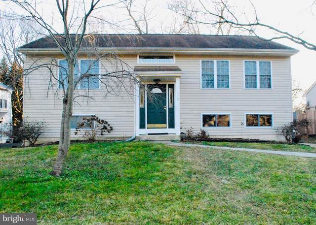 719 Broadmoor Drive, ANNAPOLIS, MD 21409 (#MDAA448280) :: The Redux Group