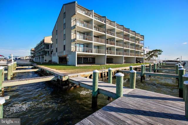 778 94TH Street #302, OCEAN CITY, MD 21842 (#MDWO117272) :: The Miller Team