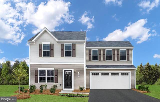 2222 Veterans Court, SMITHSBURG, MD 21783 (#MDWA175020) :: Great Falls Great Homes