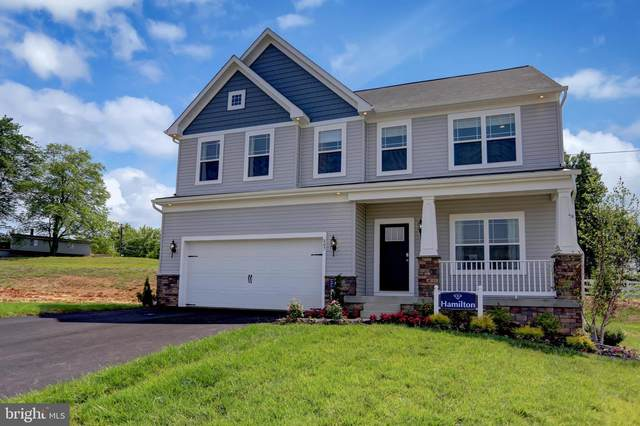 807 United Court, ABERDEEN, MD 21001 (#MDHR252428) :: Bruce & Tanya and Associates