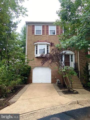 4753 Irvin Square, ALEXANDRIA, VA 22312 (#VAFX1158448) :: The Miller Team